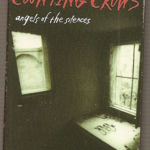 Counting Crows - Angels Of The Silences - Geffen Records - GFSC 22182