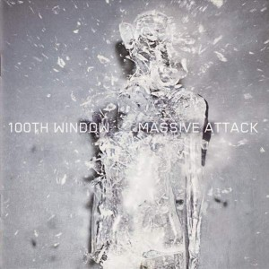 Massive Attack - 100th Window - Virgin - 724358123920, Virgin - CDV2967