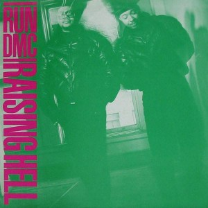 Run-DMC - Raising Hell - Arista - 88985438141, Legacy - 88985438141, Sony Music - 88985438141, Profile Records - 88985438141
