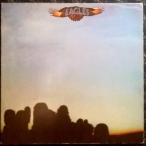Eagles - Eagles - Asylum Records - SYTC 101