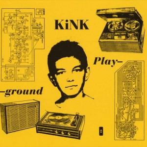 KiNK - Playground - Running Back - RBCD10