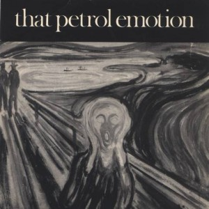 That Petrol Emotion - Keen - The Pink Label - Pinky 004