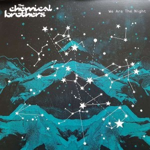 The Chemical Brothers - We Are The Night - Freestyle Dust - XDUSTLP8, Virgin - 0094639415816