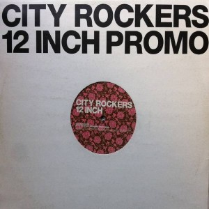 Coloursound - Fly With Me (Remixes) - City Rockers - ROCKERS20DJR