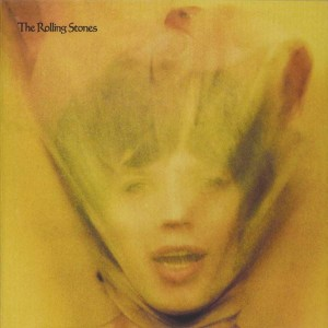 The Rolling Stones - Goats Head Soup - Rolling Stones Records - COC 59101