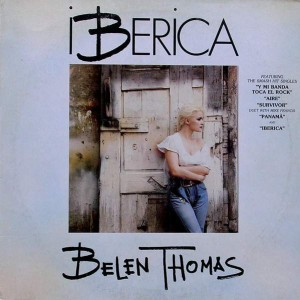 Belen Thomas - Iberica - Smash One Music - ZL 74077