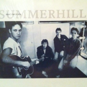 Summerhill - Don't Let It Die - Polydor - 873 897-1, Tupelo Recording Company - TTRCX 2