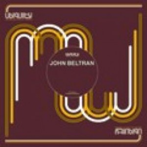 John Beltran - Kissed By The Sun - Ubiquity - UR12132