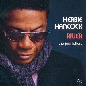 Herbie Hancock - River: The Joni Letters - Verve Records - 0602517448261