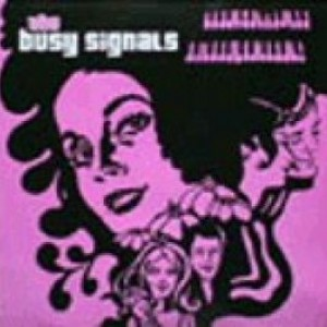 The Busy Signals - All The Young Designers - Bad Jazz - Bebop20