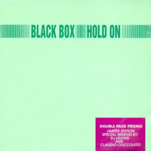 Black Box - Hold On - Groove Groove Melody - GGM 9224, Groove Groove Melody - GGM 9225