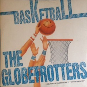The Globetrotters - Basketball - Five - FM 13851