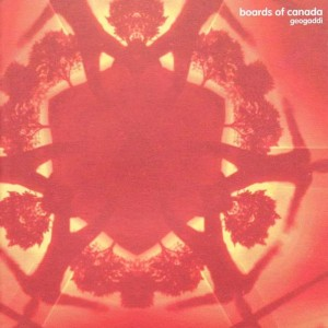 Boards Of Canada - Geogaddi - Warp Records - warpcd101, Music70 - warpcd101