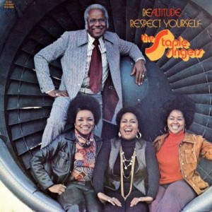 The Staple Singers - Be Altitude: Respect Yourself - Stax - 2325 069