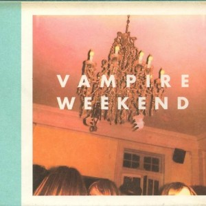 Vampire Weekend - Vampire Weekend - XL Recordings - XLCD 318