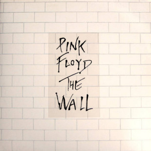 Pink Floyd - The Wall - Harvest - SHDW 411