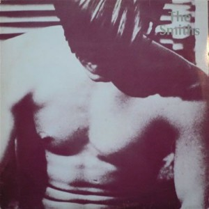 The Smiths - The Smiths - Rough Trade - ROUGH 61