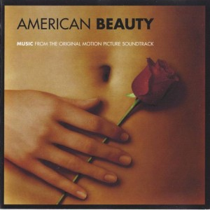Various - American Beauty (Music From The Original Motion Picture Soundtrack) - DreamWorks Records - 450 210-2