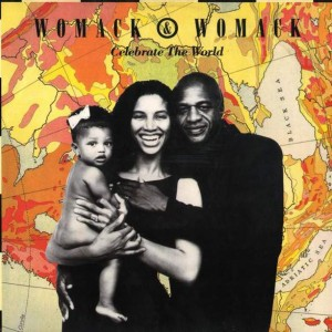 Womack & Womack - Celebrate The World - 4th & Broadway - 12 BRW 125