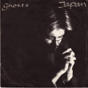 Japan - Ghosts - Virgin - VS472