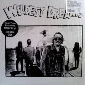 Wildest Dreams - Wildest Dreams - Smalltown Supersound - STS253LPRT