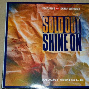 Souled Out - Shine On - Columbia - 656610 6