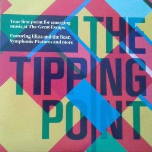 Various - The Tipping Point - Generator - TTP001