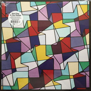 Hot Chip - In Our Heads - Domino - DNO328