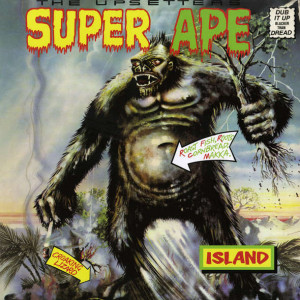 The Upsetters - Super Ape - Island Records - B0018759-01, Get On Down - GET56021XX-LP, Get On Down - GET56021-LP, Universal Music Special Markets - B0018759-01