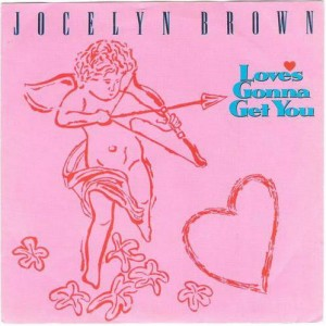 Jocelyn Brown - Love's Gonna Get You - Warner Bros. Records - W8889