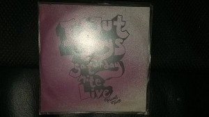 Idjut Boys - Saturday Nite Live Volume Two - Glasgow Underground - GUCD035