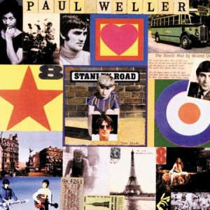 Paul Weller - Stanley Road - Island Records - 4797826, UMC - 4797826