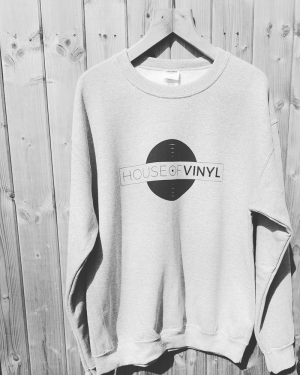 House Of Vinyl Seatshirt