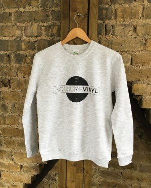 House Of Vinyl Sweatshirt - Kids