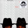 Run-DMC - King Of Rock - Get On Down - GET51321, Profile Records - 88985373831, Arista - 88985373831