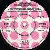 Ian Dury And The Blockheads - Hit Me With Your Rhythm Stick - Stiff Records - BUY 38
