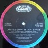 George Clinton - Do Fries Go With That Shake - Capitol Records - 12CL   402