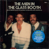 Various - The Men In The Glass Booth (Ground Breaking Re-Edits And Remixes By The Disco Era's Most Influential DJs) (Part Two) - BBE Disco - BBE191CLP2