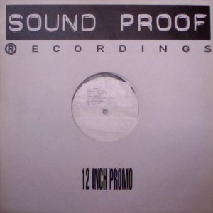 Mombassa - Cry Freedom - Sound Proof Recordings - SPT 017