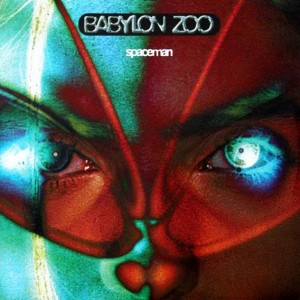 Babylon Zoo - Spaceman - EMI United Kingdom - 12EM 416, EMI United Kingdom - 7243 8 82649 6 9
