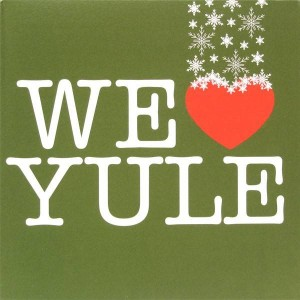 Various - We ♥ Yule - We Love You - AMOUR  7 S