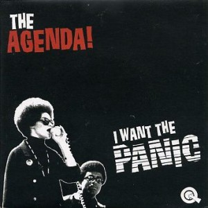 The Agenda - I Want The Panic - Must... Destroy!! - DESTROYER 12