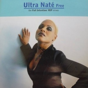 Ultra Naté - Free - AM:PM - 582 243-1
