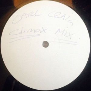 Paperclip People - Climax Remixes - Open - OPENT 014