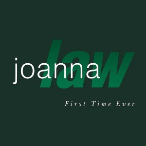 Joanna Law - First Time Ever - City Beat - CBE 1252
