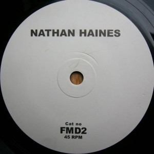 Nathan Haines - FM - Chillifunk Records - FMD 2