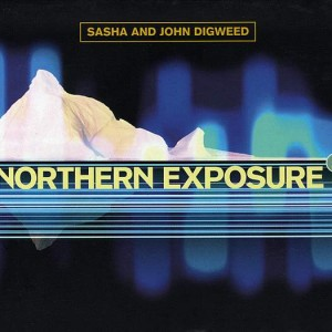 Sasha & John Digweed - Northern Exposure 2 - Ministry Of Sound - NECD2