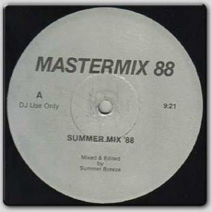 Various - Mastermix '88 - Not On Label - EAT 821