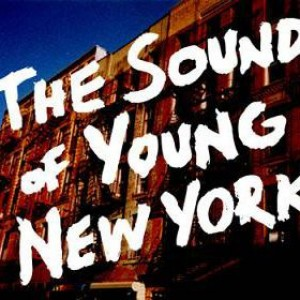 Various - The Sound Of Young New York - Plant Music Inc. - PLANT 5430-2