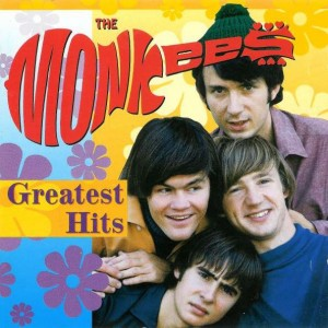 The Monkees - Greatest Hits - Rhino Records - 0630-12171-2